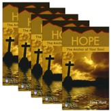 Hope: The Anchor of Your Soul - 5 Pack