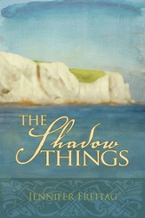 The Shadow Things - eBook