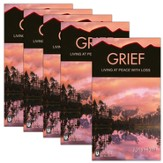 Grief: Living at Peace with Loss - 5 Pack