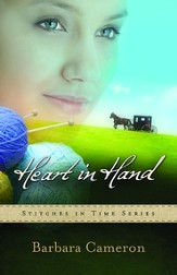Heart in Hand, Stitches in Time Series #3 - eBook
