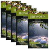 Self-Worth: Discover Your God-Given Worth - 5 Pack