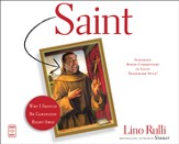 Saint: Why I Should Be Canonized Right Away, Audio CD