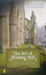 The Art of Standing Still - eBook