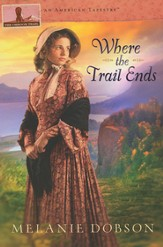 Where the Trail Ends, American Tapestries Series #2