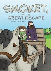 Smokey and the Great Escape - eBook