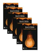 Success Through Failure - 5 Pack