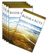 Book of Acts Pamphlet - 5 Pack