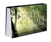 Daily Light for Your Daily Path Pocket Devotional