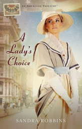 A Lady's Choice, American Tapestries Series #4