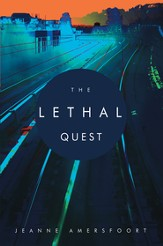 The Lethal Quest - eBook