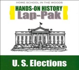 Hands-On History Lap-Paks