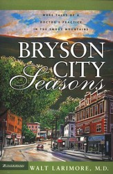 Bryson City Seasons - eBook
