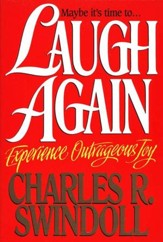 Laugh Again, Paperback