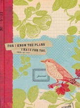 For I Know the Plans Journal
