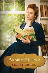 Annie's Stories, Ellis Island Series #2