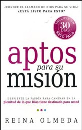 Aptos para su Misión  (Fit for My Assignment)