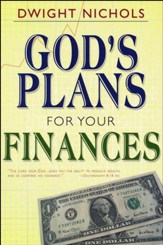 Gods Plans for Your Finances