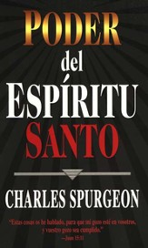 Poder del Espiritu Santa, Holy Spirit Power