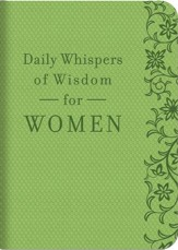 Daily Whispers of Wisdom for Women - eBook