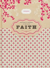 Faith Promise Journal