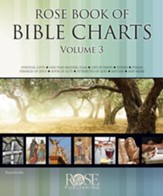 Rose Book of Bible Charts, Volume 3