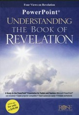 Understanding the Book of Revelation - PowerPoint CD-ROM  - Slightly Imperfect