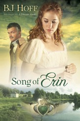 Song of Erin - eBook