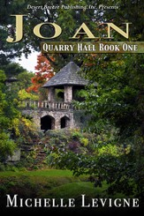 Quarry Hall Book One: Joan - eBook