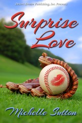 Surprise Love - eBook