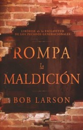 Rompa La Maldición  (Break the Curse)