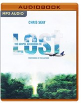 The Gospel According to Lost - unabridged audio book on MP3-CD