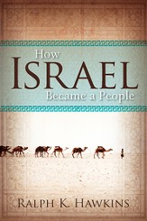 How Israel Became a People - eBook