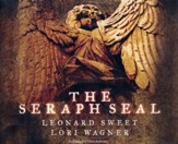 The Seraph Seal - unabridged audio book on CD