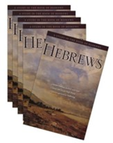 Hebrews: pamphlet 5-pack