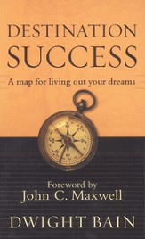Destination Success - eBook