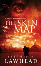 #1: The Skin Map: A Bright Empires Novel - unabridged audio book on CD