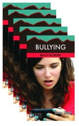 Bullying: Bully No More - 5-pack
