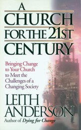 Church for the 21st Century, A - eBook