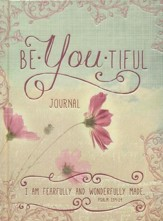 Journal BeYOUtiful: I Am Fearfully and Wonderfully Made 139:14