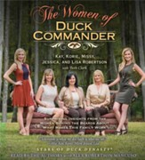 The Women of Duck Commander Unabridged Audiobook on CD