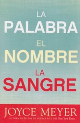 La Palabra, el Nombre, la Sangre  (The Word, the Name, the Blood)
