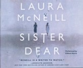 Sister Dear - unabridged audio book on CD