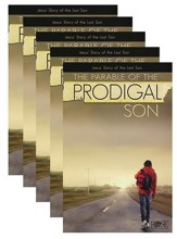 The Parable of the Prodigal Son, Pamphlet - 5 pack