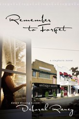 Remember to Forget - eBook