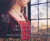 #2: The Beautiful Pretender, Medieval Fairy Tale Romance - unabridged audio book on CD