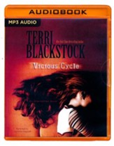 #2: Vicious Cycle: An Intervention Novel - unabridged audio book on MP3-CD