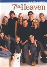 7th Heaven, Season 6 DVD Set