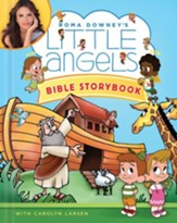 Little Angels Bible Storybook - Slightly Imperfect