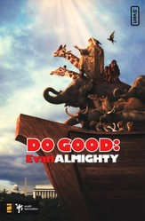 Do Good: Evan Almighty - eBook
