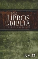 Los Libros de la Biblia: NVI Books of the Bible - Covenant History: Genesis to Samuel-Kings
